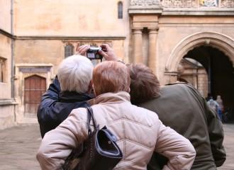 Visitas guiadas a Granada para grupos reducidos